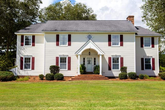 115 Austin Point Drive, Washington, NC 27889 (MLS #100144792) :: RE/MAX Essential