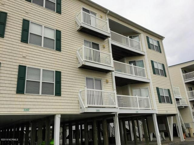 105 SE 58th Street #3203, Oak Island, NC 28465 (MLS #100144793) :: Chesson Real Estate Group