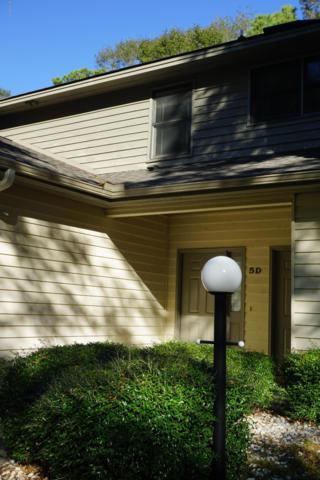 238 Clubhouse Road D, Sunset Beach, NC 28468 (MLS #100144844) :: Century 21 Sweyer & Associates