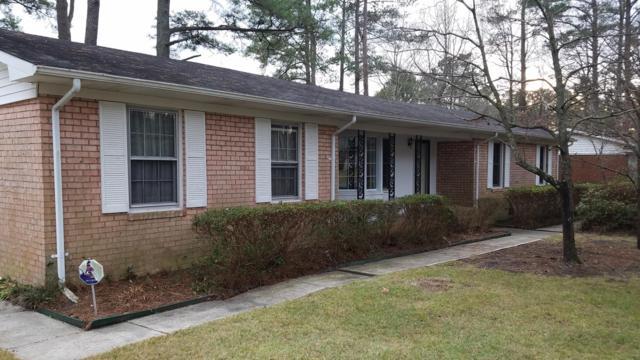 6521 Fairway Drive, Grifton, NC 28530 (MLS #100144868) :: The Pistol Tingen Team- Berkshire Hathaway HomeServices Prime Properties