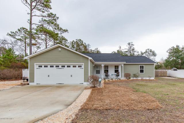 209 Oak Grove Circle, Hubert, NC 28539 (MLS #100144876) :: RE/MAX Elite Realty Group