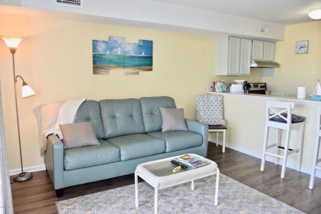 1600 Canal Drive A24, Carolina Beach, NC 28428 (MLS #100144879) :: Chesson Real Estate Group