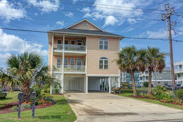 105 Ocean Boulevard #1, Carolina Beach, NC 28428 (MLS #100144880) :: Coldwell Banker Sea Coast Advantage