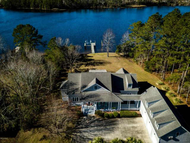 402 Vicksburg Court, Havelock, NC 28532 (MLS #100144891) :: Century 21 Sweyer & Associates