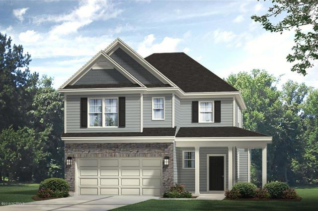 4517 Combs Forest Court, Leland, NC 28451 (MLS #100144893) :: Coldwell Banker Sea Coast Advantage