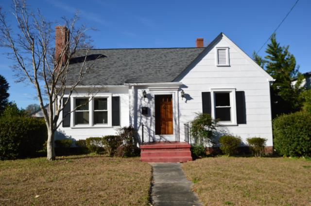 11 Ruth Street, Jacksonville, NC 28540 (MLS #100144912) :: Chesson Real Estate Group