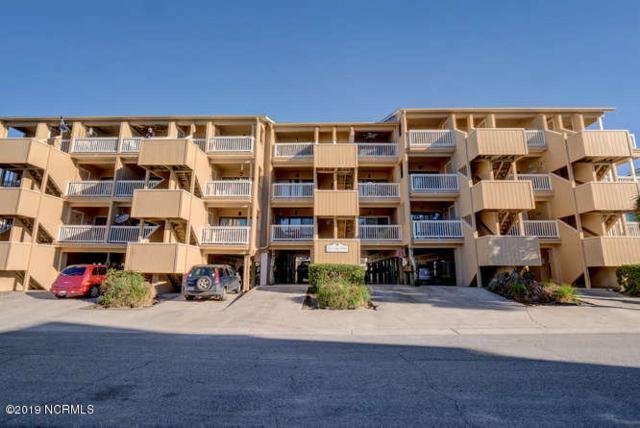 1600 Canal Drive A12, Carolina Beach, NC 28428 (MLS #100144923) :: Chesson Real Estate Group