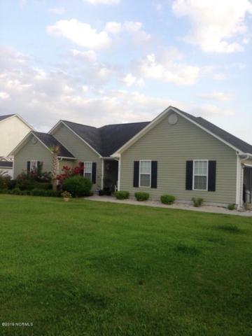 125 Bur Oaks Boulevard, Newport, NC 28570 (MLS #100144926) :: Century 21 Sweyer & Associates