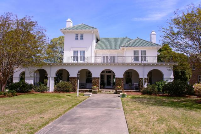 4346 W Church Street, Farmville, NC 27828 (MLS #100144967) :: Chesson Real Estate Group