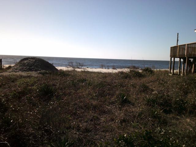 3219 E Beach Drive, Oak Island, NC 28465 (MLS #100144972) :: Chesson Real Estate Group