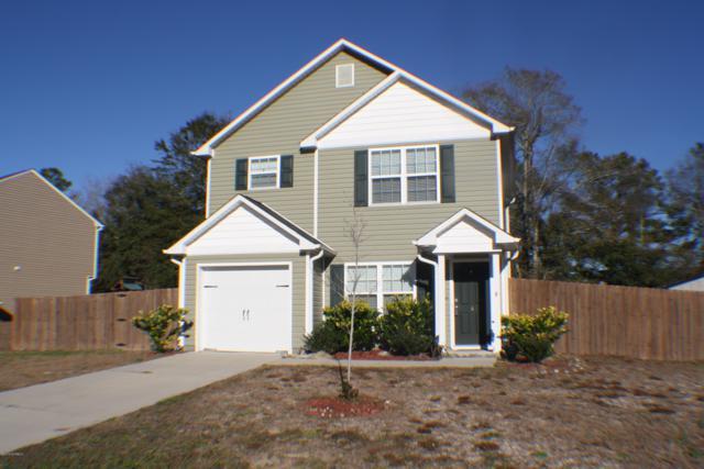 4 Little Creek Road, Castle Hayne, NC 28429 (MLS #100145001) :: Berkshire Hathaway HomeServices Prime Properties
