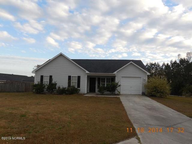 211 W Woodbine Terrace, Burgaw, NC 28425 (MLS #100145009) :: Century 21 Sweyer & Associates