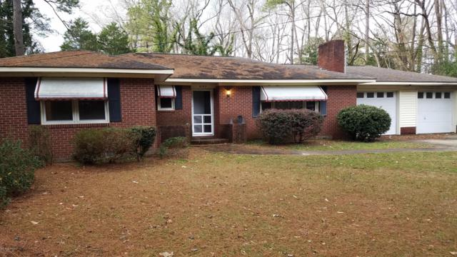 6592 N Highland Boulevard N, Grifton, NC 28530 (MLS #100145021) :: Chesson Real Estate Group