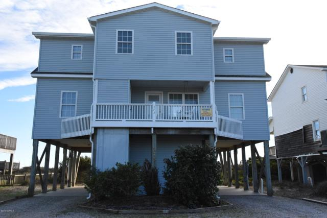 373 Ocean Boulevard W, Holden Beach, NC 28462 (MLS #100145042) :: Coldwell Banker Sea Coast Advantage