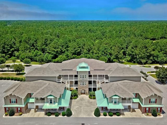7827 High Market Street SW #11, Sunset Beach, NC 28468 (MLS #100145060) :: Chesson Real Estate Group