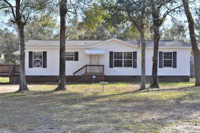 3171 Boones Neck Road SW, Supply, NC 28462 (MLS #100145068) :: Chesson Real Estate Group