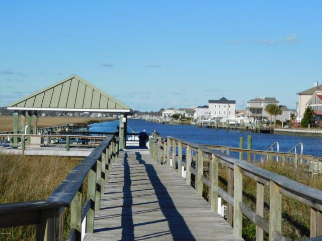 602 W Fort Macon Road #231, Atlantic Beach, NC 28512 (MLS #100145074) :: Vance Young and Associates
