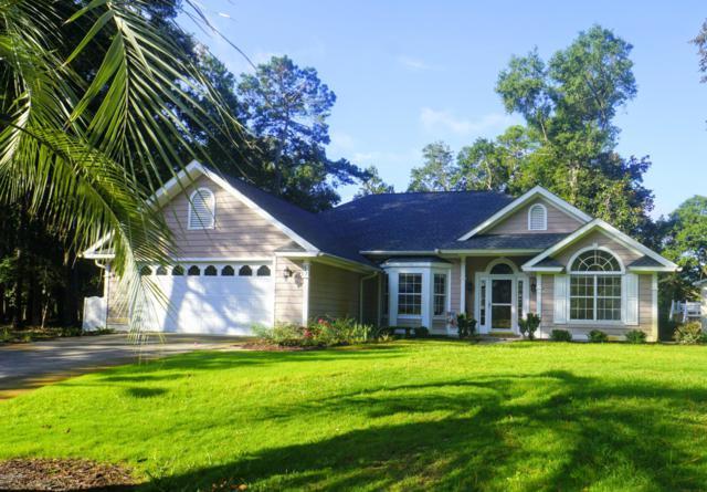 917 Wedge Pointe Drive, Sunset Beach, NC 28468 (MLS #100145081) :: Century 21 Sweyer & Associates