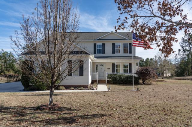 746 Jim Grant Avenue, Sneads Ferry, NC 28460 (MLS #100145100) :: RE/MAX Elite Realty Group