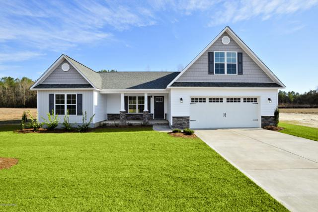 201 Stonebridge Court, Maysville, NC 28555 (MLS #100145120) :: Coldwell Banker Sea Coast Advantage