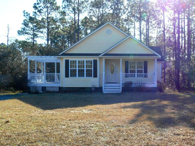 370 Fifty Lakes Drive, Southport, NC 28461 (MLS #100145139) :: The Bob Williams Team