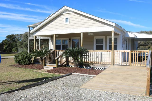 2212 E Dolphin Drive, Oak Island, NC 28465 (MLS #100145149) :: Berkshire Hathaway HomeServices Prime Properties