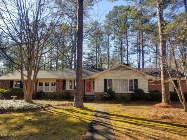 1201 Charles Drive, Laurinburg, NC 28352 (MLS #100145155) :: Chesson Real Estate Group