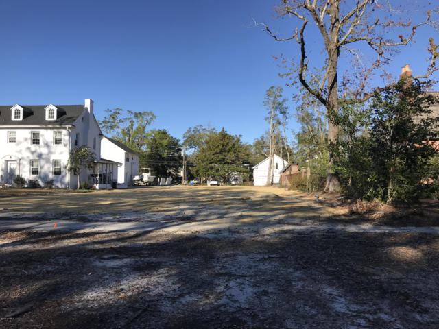 1412 Country Club Road, Wilmington, NC 28403 (MLS #100145161) :: David Cummings Real Estate Team