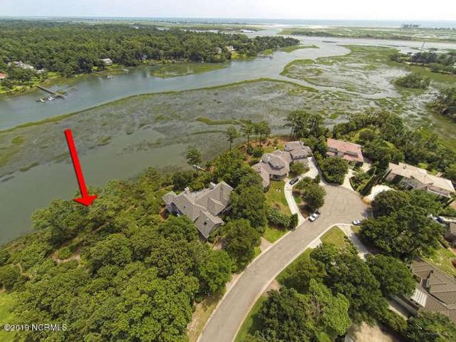 2225 Masons Point Place, Wilmington, NC 28405 (MLS #100145200) :: Chesson Real Estate Group