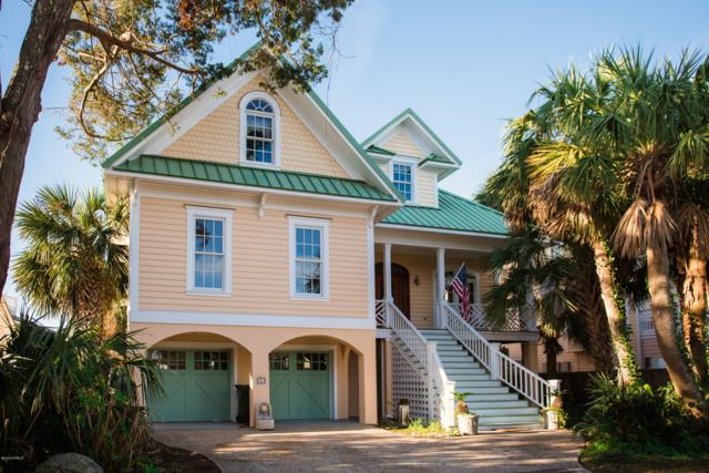 6 Jasmine Place, Wrightsville Beach, NC 28480 (MLS #100145215) :: The Oceanaire Realty
