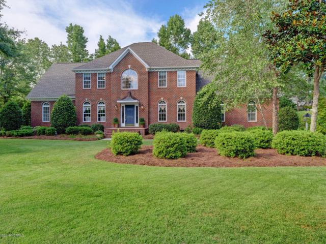 6704 Hardscrabble Court, Wilmington, NC 28409 (MLS #100145225) :: RE/MAX Essential