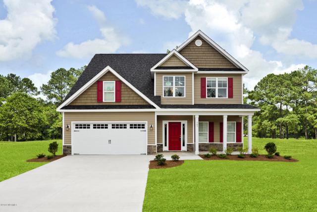 206 Peters Lane, Jacksonville, NC 28540 (MLS #100145254) :: Courtney Carter Homes