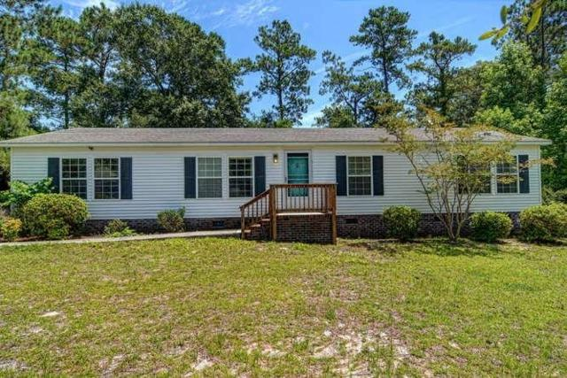 529 Groves Point Drive, Hampstead, NC 28443 (MLS #100145255) :: Chesson Real Estate Group