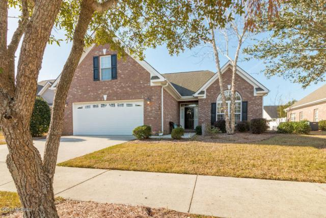 338 Windchime Drive, Wilmington, NC 28412 (MLS #100145258) :: RE/MAX Elite Realty Group