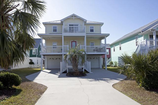 805 Alabama Avenue, Carolina Beach, NC 28428 (MLS #100145266) :: Century 21 Sweyer & Associates