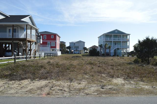 273 Brunswick Avenue W, Holden Beach, NC 28462 (MLS #100145281) :: Coldwell Banker Sea Coast Advantage