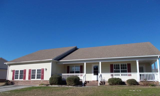 215 Dartmoor Trail, Jacksonville, NC 28540 (MLS #100145291) :: Century 21 Sweyer & Associates