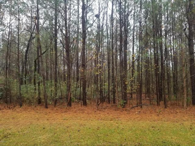 Lot 4 Muse Lane, Bath, NC 27808 (MLS #100145301) :: Berkshire Hathaway HomeServices Prime Properties