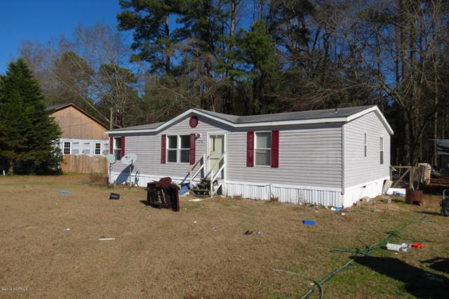 2778 Allpine Taylor Road, Greenville, NC 27834 (MLS #100145313) :: Chesson Real Estate Group