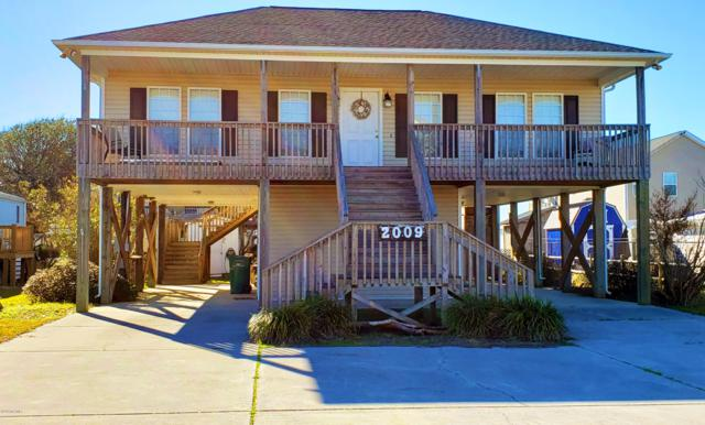 2009 2nd Street, Surf City, NC 28445 (MLS #100145318) :: Century 21 Sweyer & Associates