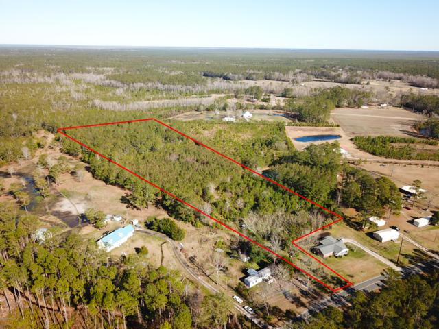 952 Old Church Road, Swansboro, NC 28584 (MLS #100145319) :: RE/MAX Elite Realty Group