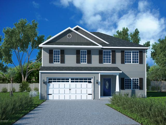 113 Patriot Court, Havelock, NC 28532 (MLS #100145328) :: Century 21 Sweyer & Associates
