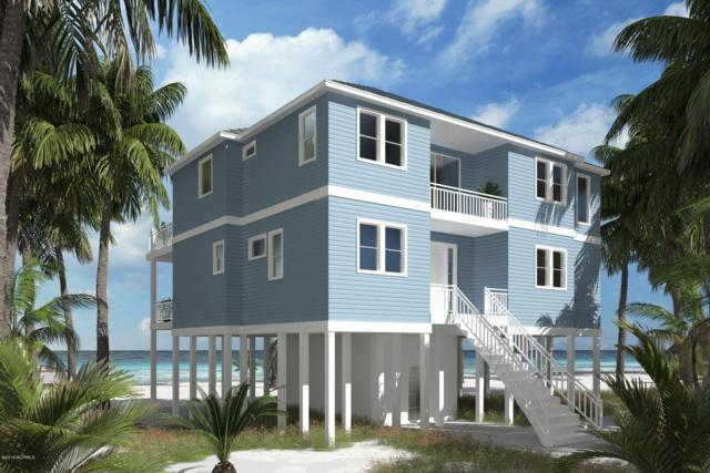 1195 N Anderson Boulevard, Topsail Beach, NC 28445 (MLS #100145333) :: Vance Young and Associates