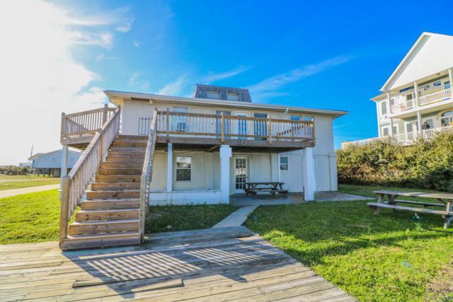 304 Marina Way, North Topsail Beach, NC 28460 (MLS #100145334) :: Coldwell Banker Sea Coast Advantage