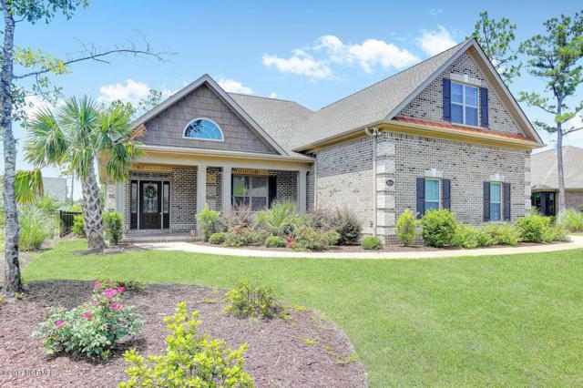 2604 Sugargrove Trail NE, Leland, NC 28451 (MLS #100145339) :: Berkshire Hathaway HomeServices Prime Properties