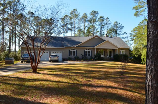 308 Vicksburg Court, Havelock, NC 28532 (MLS #100145365) :: Century 21 Sweyer & Associates