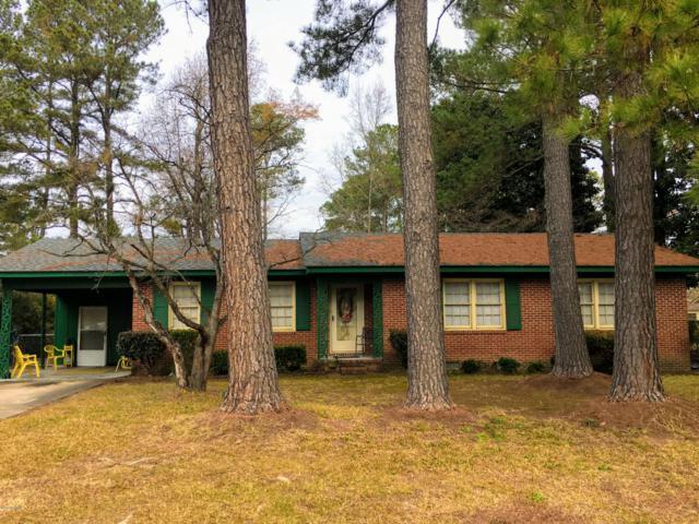 1802 Oakdale Drive W, Wilson, NC 27893 (MLS #100145367) :: RE/MAX Elite Realty Group
