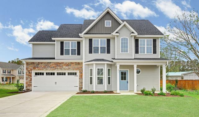 601 Aurora Place, Hampstead, NC 28443 (MLS #100145369) :: The Keith Beatty Team