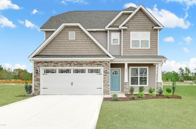 602 Aurora Place, Hampstead, NC 28443 (MLS #100145374) :: The Keith Beatty Team