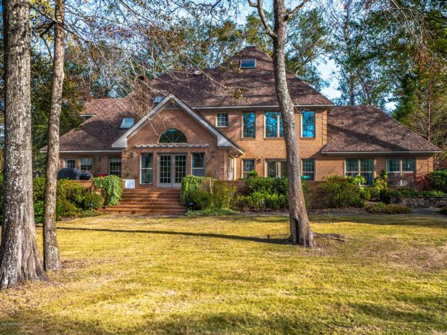 1511 Pembroke Jones Drive, Wilmington, NC 28405 (MLS #100145388) :: Vance Young and Associates